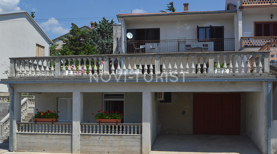 Apartman Drena