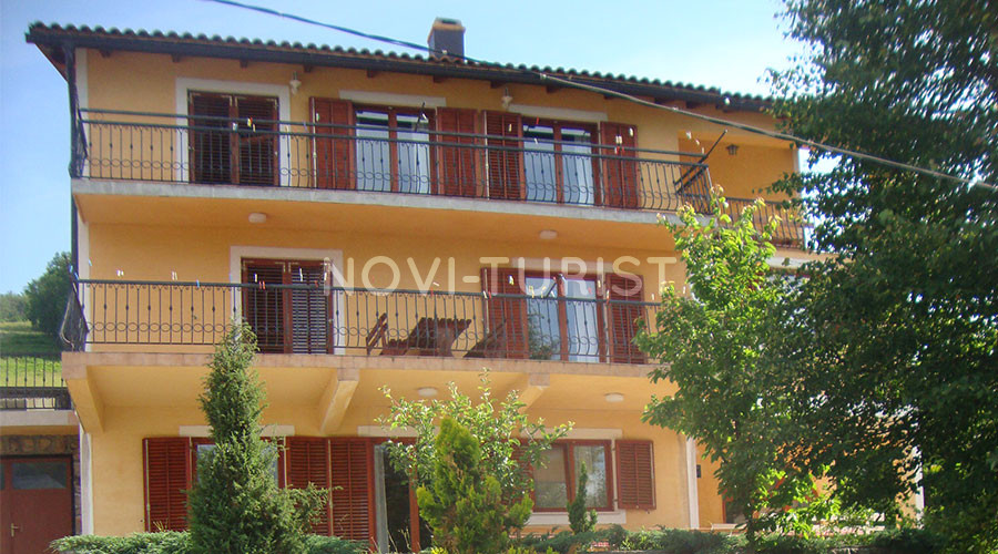 Villa Biondić