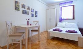 Apartman Buga